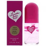 LOVE'S BABY SOFT 1.5 COLOGNE MIST