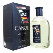 CANOE 4 OZ EAU DE TOILETTE SPLASH FOR MEN