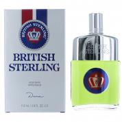 BRITISH STERLING 3.8 AFTER SHAVE SPLASH