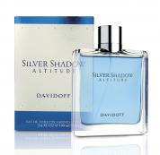 DAVIDOFF SILVER SHADOW ALTITUDE 3.4 EDT SP