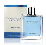 DAVIDOFF SILVER SHADOW ALTITUDE 3.4 EDT SP