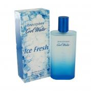 COOLWATER ICE FRESH 4.2 EDT SP MEN