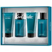 COOLWATER 4 PCS SET FOR MEN: 2.5 SP