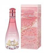 COOLWATER SEA ROSE CORAL REEF 3.4 EDT SP FOR WOMEN