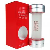 DAVIDOFF CHAMPION ENERGY 3 OZ EDT SP