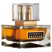 DAVID BECKHAM INTIMATELY TESTER 1.7 EDT SP FOR MEN