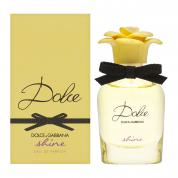 DOLCE SHINE BY DOLCE & GABBANA 1 OZ EAU DE PARFUM SPRAY