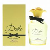 DOLCE SHINE BY DOLCE & GABBANA 1.7 EAU DE PARFUM SPRAY