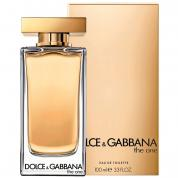 DOLCE & GABBANA THE ONE 3.3 EDT SP FOR WOMEN