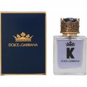 DOLCE & GABBANA 'K' 1.7 EAU DE TOILETTE SPRAY FOR MEN