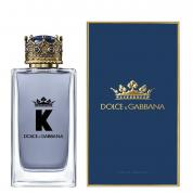 DOLCE & GABBANA 'K' 5 OZ EAU DE TOILETTE SPRAY FOR MEN