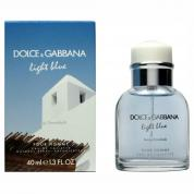 DOLCE & GABBANA LIGHT BLUE LIVING STROMBOLI 1.3 EDT SP