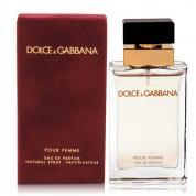 DOLCE & GABBANA POUR FEMME 0.85 EDP SP