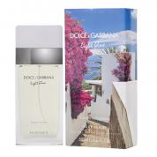 DOLCE & GABBANA LIGHT BLUE ESCAPE TO PANAREA 1.6 EDT SP