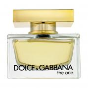 DOLCE & GABBANA THE ONE TESTER 2.5 EAU DE PARFUM SPRAY FOR WOMEN
