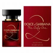 DOLCE & GABBANA THE ONLY ONE 2 1.7 EAU DE PARFUM SPRAY FOR WOMEN