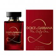 DOLCE & GABBANA THE ONLY ONE 2 3.4 EAU DE PARFUM SPRAY FOR WOMEN