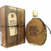 DIESEL FUEL FOR LIFE 4.2 EDT SP FOR MEN