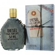 DIESEL FUEL FOR LIFE DENIM 1.7 EDT SP FOR MEN