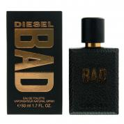 DIESEL BAD 1.7 EAU DE TOILETTE SPRAY