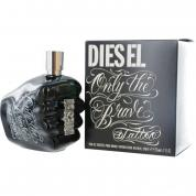 DIESEL ONLY THE BRAVE TATOO 4.2 EDT SP