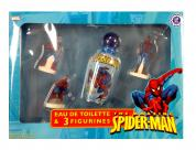 SPIDERMAN 4 PCS SET: 3.4 SP