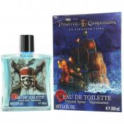 PIRATES OF THE CARIBBEAN TESTER 3.4 EDT SP