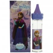 DISNEY FROZEN ANNA 3.4 EAU DE TOILETTE SPRAY
