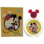 DISNEY MICKEY MOUSE 3.4 EAU DE TOILETTE SPRAY
