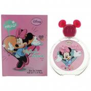 DISNEY MINNIE MOUSE 3.4 EAU DE TOILETTE SPRAY