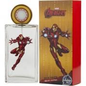 MARVEL IRON MAN 3.4 EAU DE TOILETTE SPRAY