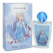 DISNEY FROZEN 2 ELSA 3.4 EAU DE TOILETTE SPRAY