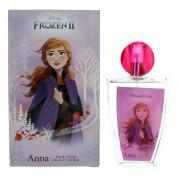 DISNEY FROZEN 2 ANNA 3.4 EAU DE TOILETTE SPRAY