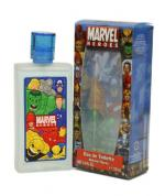 MARVEL HEROES 3.4 EDT SP RUBBER