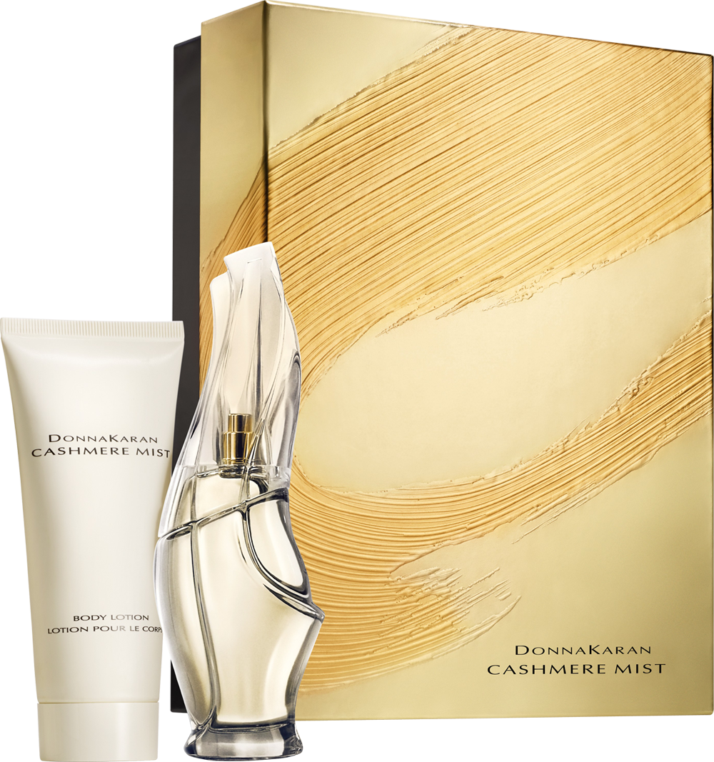 DONNA KARAN CASHMERE MIST 2 PCS SET: 1.7 SP