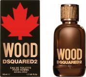 DSQUARED2 WOOD POUR HOMME 1.7 EAU DE TOILETTE SPRAY