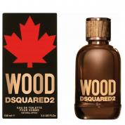 DSQUARED2 WOOD POUR HOMME 3.4 EAU DE TOILETTE SPRAY