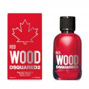 DSQUARED2 RED WOOD 3.4 EDT SP FOR WOMEN