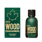 DSQUARED2 GREEN WOOD 1.7 EAU DE TOILETTE SPRAY FOR MEN