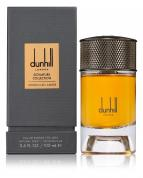 DUNHILL SIG COLL MOROCCAN AMBER 3.4 EDP SP FOR MEN