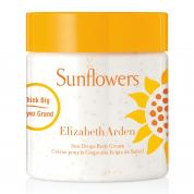 SUNFLOWERS 16.9 OZ BODY CREAM