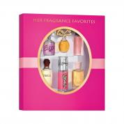 ELIZABETH ARDEN 6 PCS MINI SET FOR WOMEN