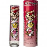 ED HARDY 1.7 EDP SP FOR WOMEN