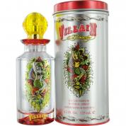 ED HARDY VILLAIN 4.2 EDP SP FOR WOMEN