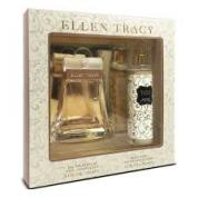 ELLEN TRACY 2 PCS SET: 3.4 EAU DE PARFUM 3.4 EDP SP + 5 OZ BODY MIST