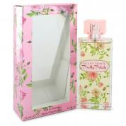 ELLEN TRACY PRETTY PETALS FEELING BLISSFUL 2.5 EAU DE PARFUM SPRAY FOR WOMEN