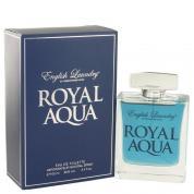 ENGLISH LAUNDRY ROYAL AQUA 3.4 EAU DE TOILETTE SPRAY FOR MEN