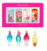 ESCADA 4 PCS MINI SET FOR WOMEN