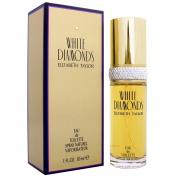 WHITE DIAMONDS 1 OZ EAU DE TOILETTE SPRAY