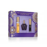 ELIZABETH TAYLOR 3 PCS MINI SET FOR WOMEN